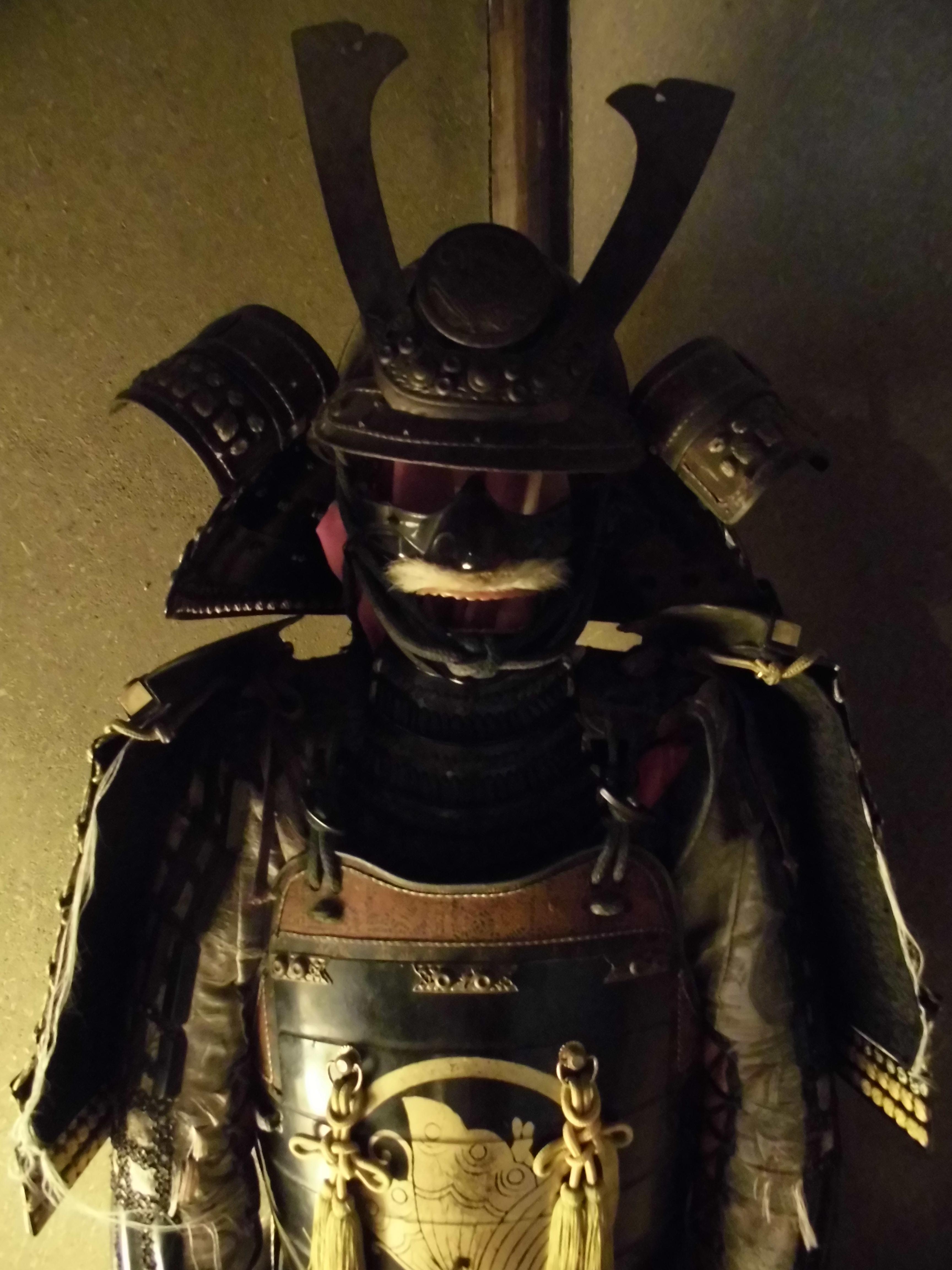 戦闘専用の小さな城、その周辺を歩いてみよう【掛川城とその周辺by-VEGETAPSY】