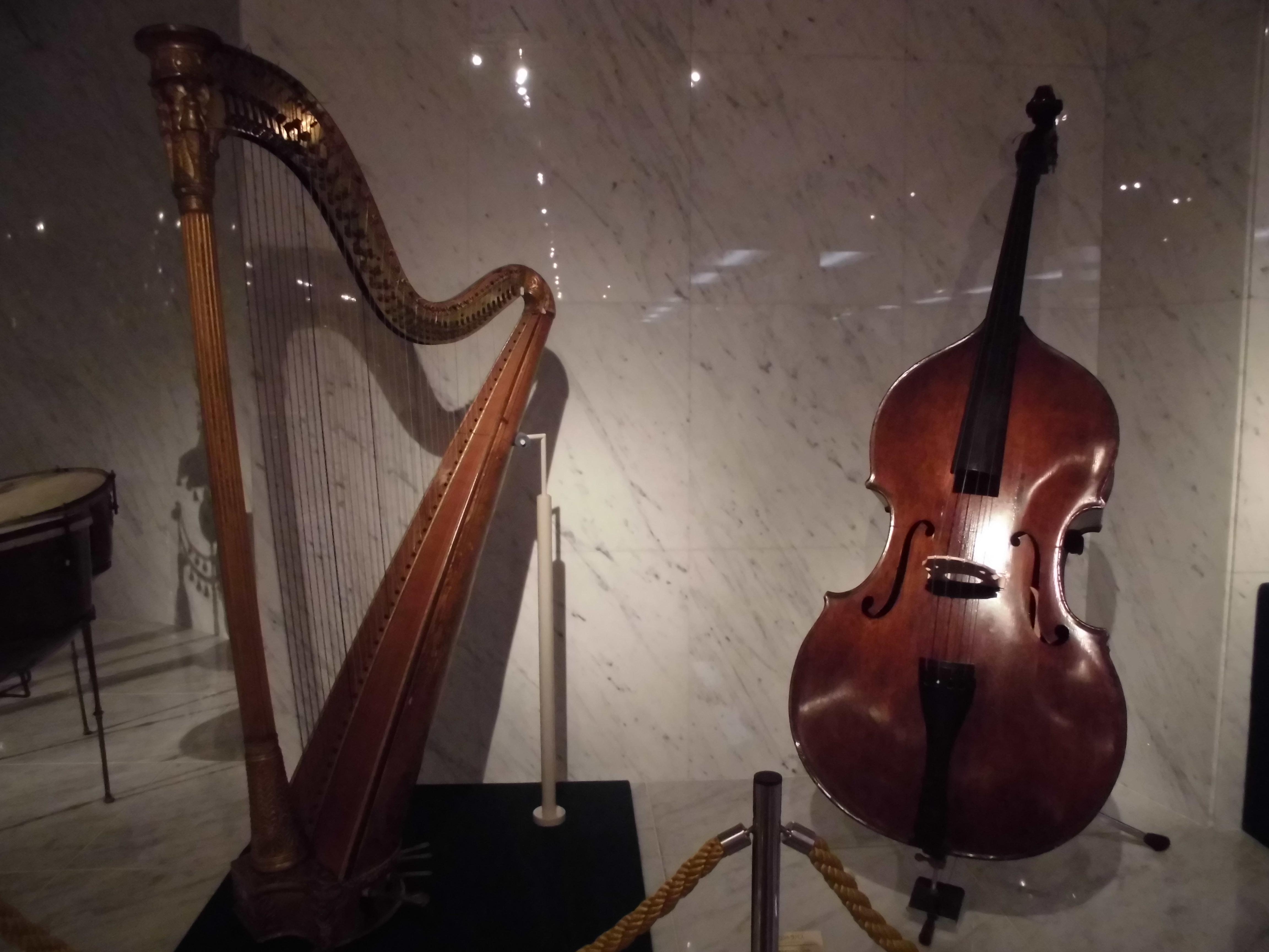 世界各国の楽器が惜しみなく見れる場所!!音楽好きなら行ってみよう。【浜松市楽器博物館に行ってきました。by-VEGETAPSY】