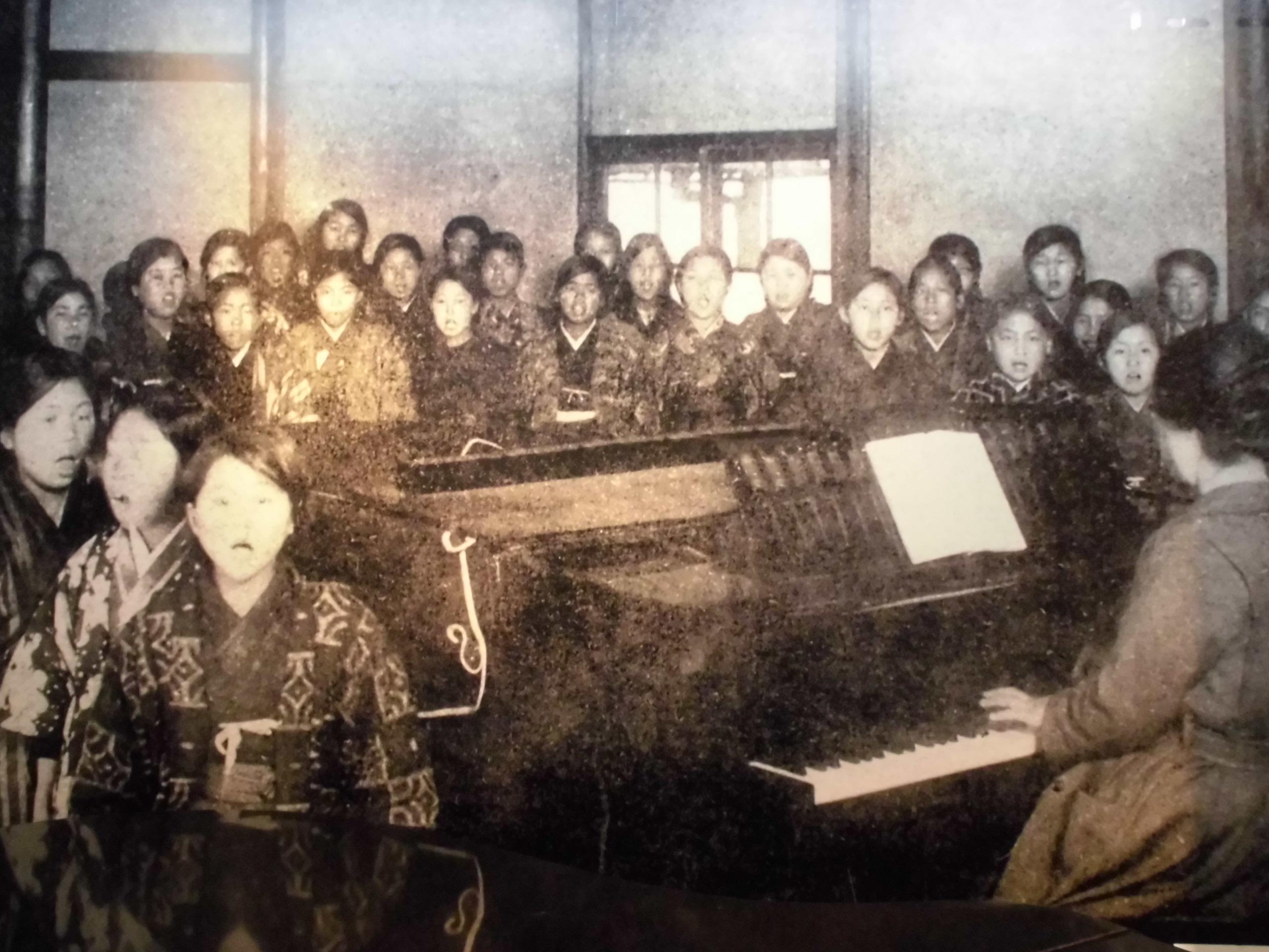 教職員の聖地?小学校の歴史が学べる場所はここ。【京都市学校歴史博物館に行ってきました。by-VEGETAPSY】
