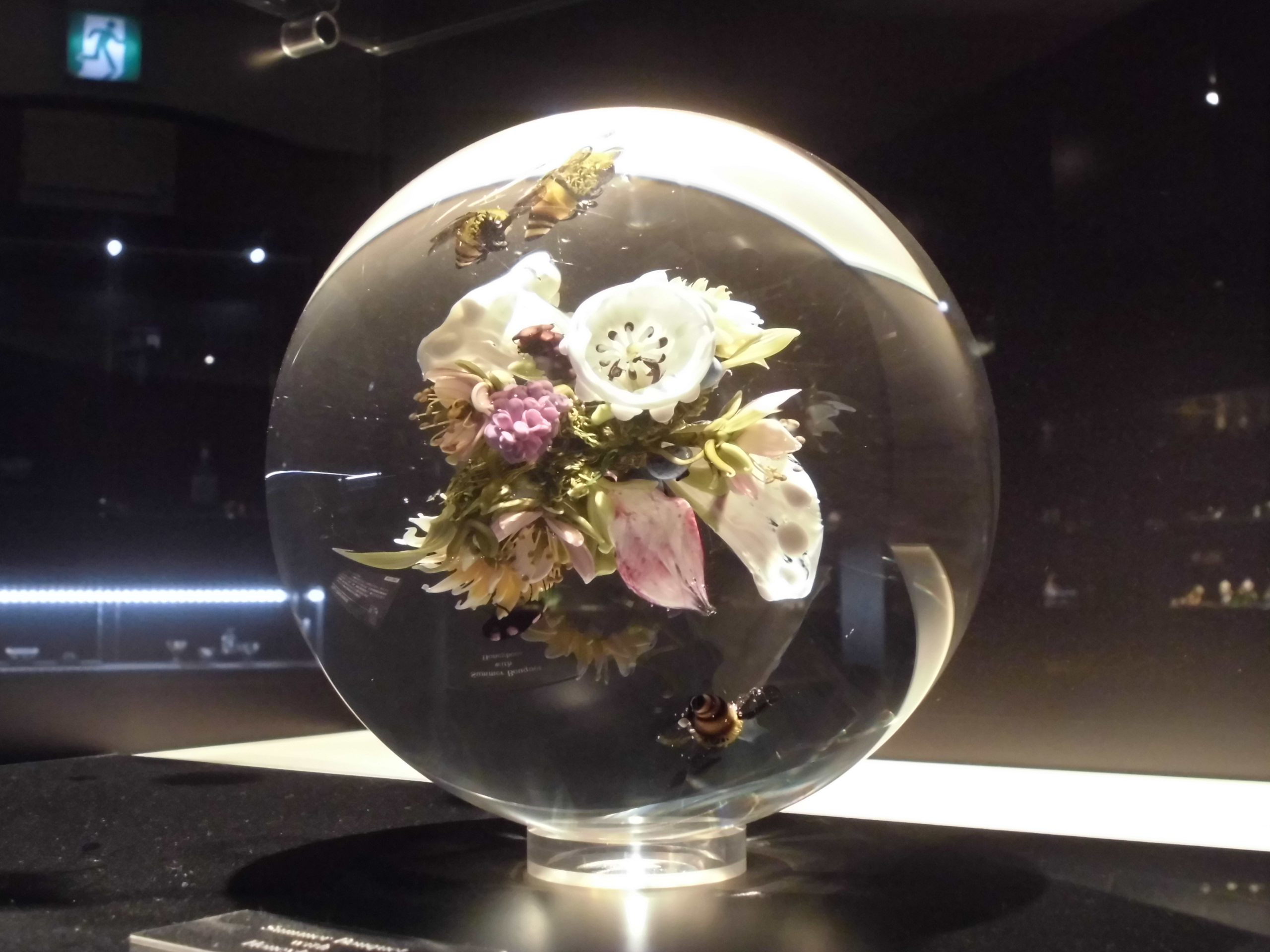 【KOBEとんぼ玉ミュージアムに行ってきました。by-VEGETAPSY】